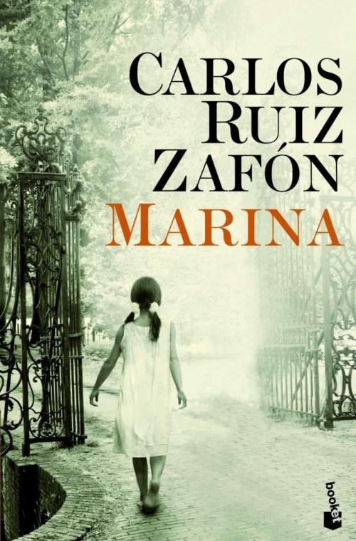 Carlos Ruiz Zafón, la inmortalidad del Cementerio de los Libros Olvidados