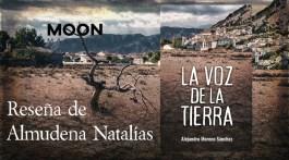 La voz de la tierra, de Alejandro Moreno: La sombra del pasado