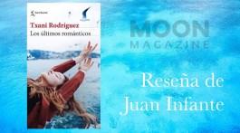 Los últimos románticos, de Txani Rodríguez: Irune y los trenes 1
