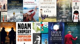 Novedades editoriales de junio: libros para un reinicio de la actividad 1