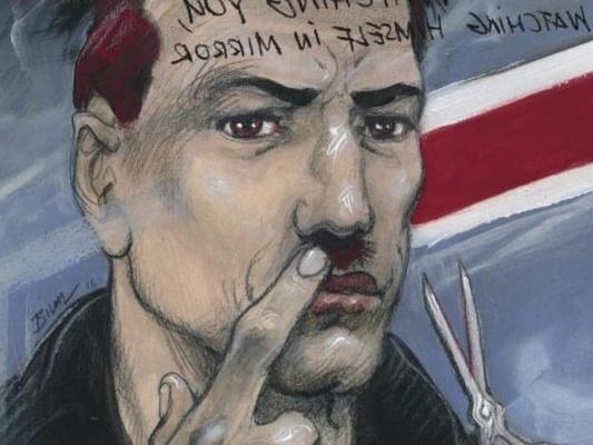 Orwell, de Christin y Verdier. Un cómic biográfico, una oportunidad perdida 1