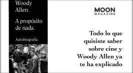 Todo lo que quisiste saber sobre cine y Woody Allen ya te ha explicado 3