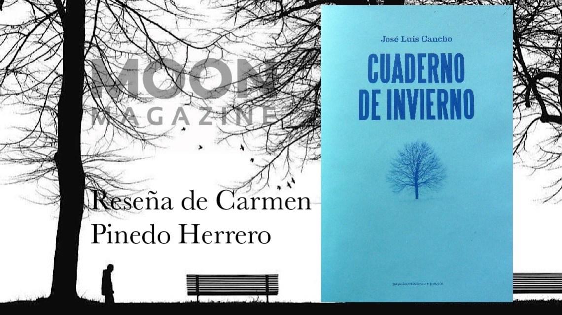 Cuaderno de invierno, de José Luis Cancho: el lento y preciso regalo de la lluvia 1