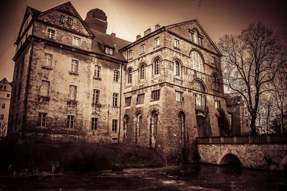 La maldición de Hill House, el terrible fantasma de la soledad de Shirley Jackson