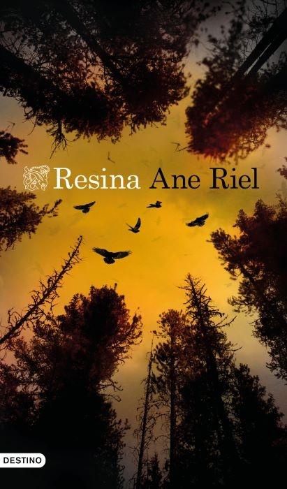 Resina Ane Riel