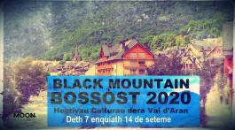 Black Mountain Bossòst: una magnífica selección de autores en el festival del Valle de Arán 4
