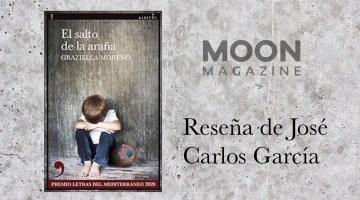 El salto de la araña, de Graziella Moreno: entre la novela negra y la social 2