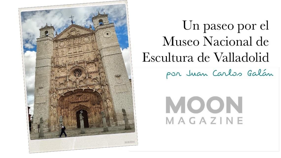 Un paseo por el Museo Nacional de Escultura de Valladolid 2