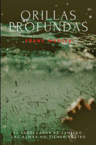 Franc Murcia: «Hay que cambiar esa imagen negativa del escritor indie»