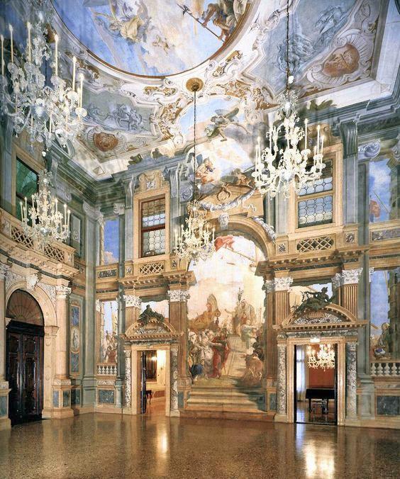 Obsesión en Venecia. Reseña de la novela y entrevista con Amalia Hoya, su autora 4