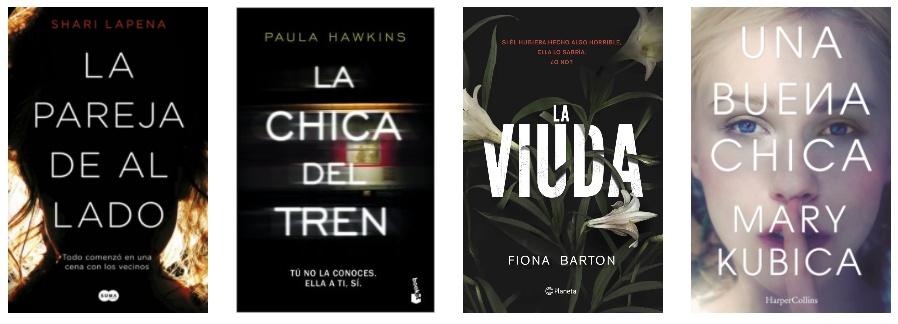 ¿Qué leemos las mujeres?: La literatura femenina desde el Chick lit hasta el Grip Lit 3