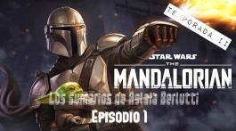 The Mandalorian: primer episodio de la segunda temporada 2
