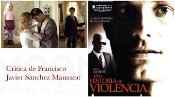 Una historia de violencia, de David Cronenberg: la violencia como instinto 7