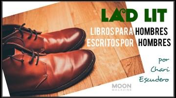 Lad lit: libros para hombres escritos por hombres 4