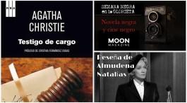 Testigo de cargo: sobre el libro de Agatha Christie y la película de Billy Wilder 2