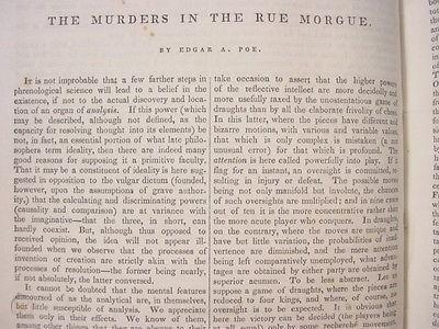 The Strand Magazine. Los magazines y la literatura criminal. Un siglo de detectives 4