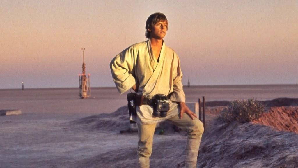 Las leyendas de Luke Skywalker de Ken Liu, porque hasta la Fuerza es una cuestión de perspectiva 1