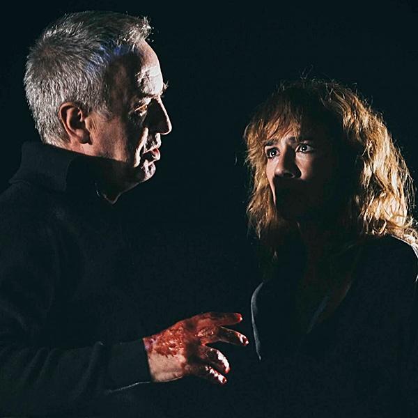 Macbeth de William Shakespeare. In memoriam de Gerardo Vera