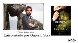 Manel Loureiro, autor de La puerta, una buena historia no puede ser solo peripecia y acción 6
