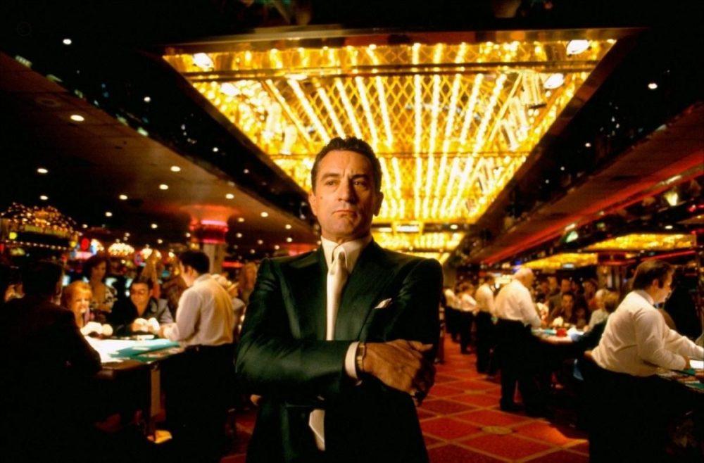 Películas rodadas en salas de casinos