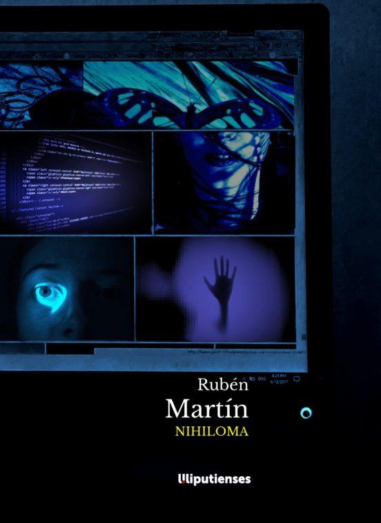 Nihiloma, de Rubén Martín. Poesía e indagación inconformista