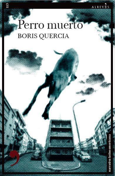 Hoy no quiero matar a nadie, de Boris Quercia: ¿conocen a Santiago Quiñones? 1