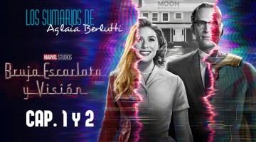 Wanda/Visión: Bruja Escarlata y Visión regresan para mostrar toda la extravagancia del universo marvelita 2
