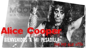 Alice Cooper: Bienvenidos a mi pesadilla (Primera Parte) 1