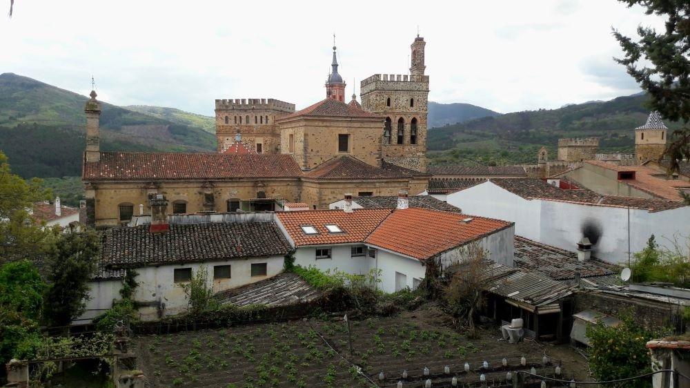 De viaje con El Ingenioso Hidalgo Don Quijote de la Mancha: I parte 15