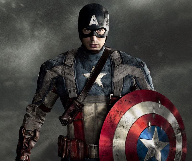 Falcon y el soldado de Invierno. Un héroe a la medida de un nuevo mundo. ¿Quién quiere ser el héroe de las cenizas? 1