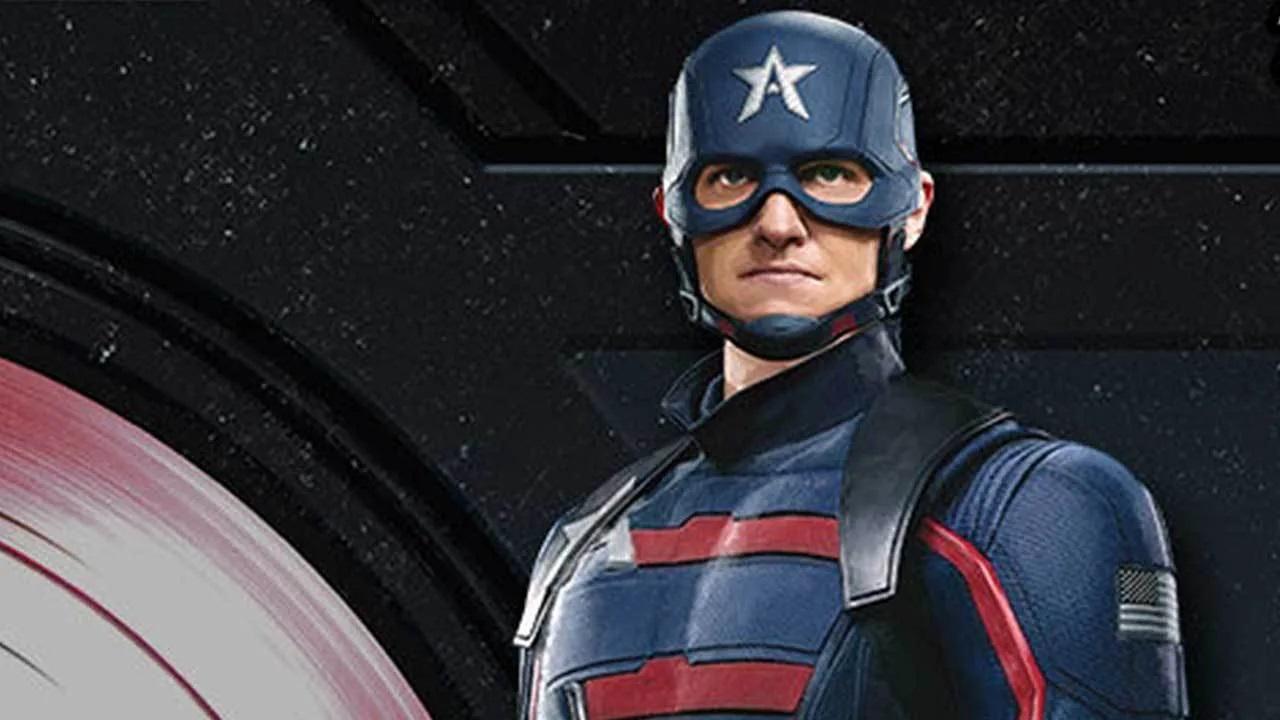 Falcon y el soldado de Invierno. Un héroe a la medida de un nuevo mundo. ¿Quién quiere ser el héroe de las cenizas?