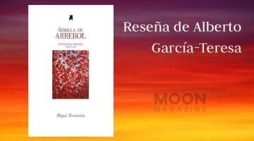 Semilla de arrebol, de Miguel Fernández: poesía para un mundo nuevo 1