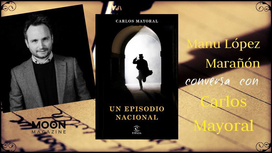 Un episodio nacional, de Carlos Mayoral 8