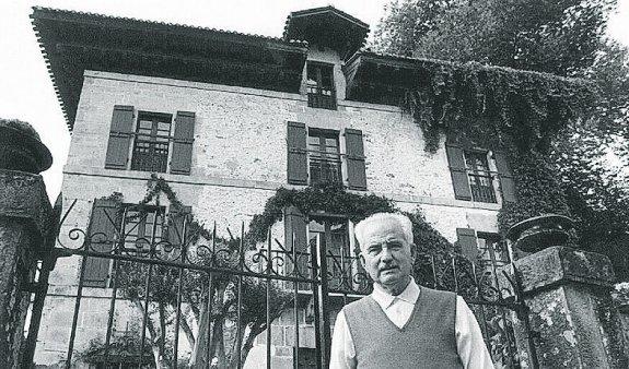 El cuaderno de la ausencia. Pío Caro-Baroja. Ediciones Cátedra (2020)