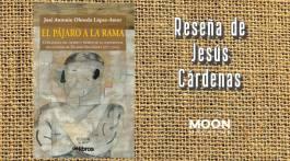 El pájaro a la rama: Conciencia del tiempo y tiempo de la consciencia en la poesía de Ricardo Bellveser (1977-2020): ensayo intertextual de Olmedo López-Amor 1