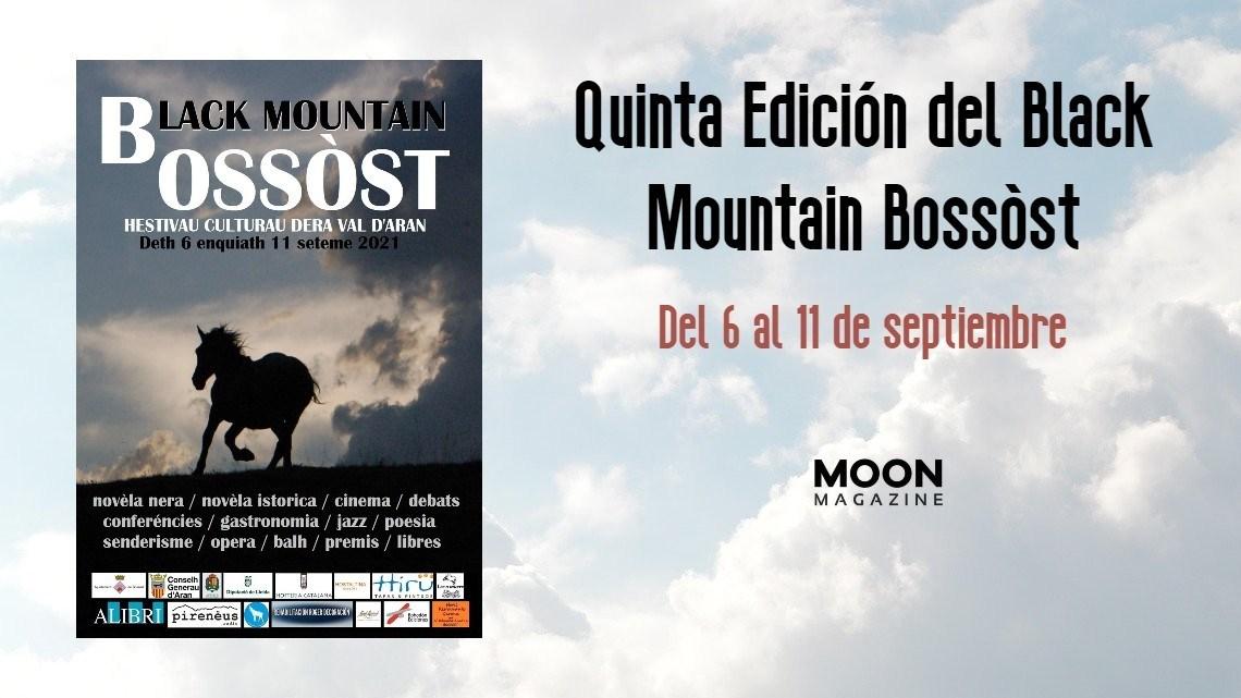 Quinta Edición del Black Mountain Bossòst plagada de novedades 1