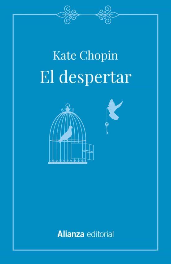 El mar en la literatura, dos aproximaciones: Kate Chopin y Margarita García Robayo 4