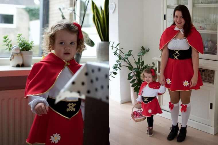 Leuke Carnavalsoutfits voor jou en je kind!