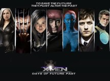 X-men, Days Of Future Past: Review