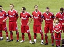 The Big Teams Christmas Wishes: Liverpool