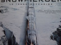 The Best Film You Missed Last Year: Snowpiercer