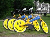 5 Fascinating Bike Facts