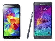 Samsung Surprises Us Again with The Galaxy Note 4