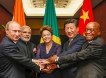 SCO-BRICS summits in Ufa will help improve economies, relations between countries' leaders