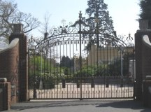 Security Vs Safety – The Facts about Commercial Gates