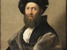 What's so special about Raphael's Portrait of Baldassare Castiglione?