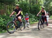 Cycling Trails to Get You Ready for Summer