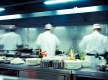 Tips for staying safe in your commercial kitchen