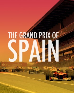 Five Things Learned from The Spanish Grand Prix 2017