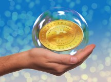 Is The Bitcoin Bubble About To Burst?